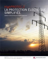 Brochure sur HighPROTEC 2 - Système de protection alternateurs