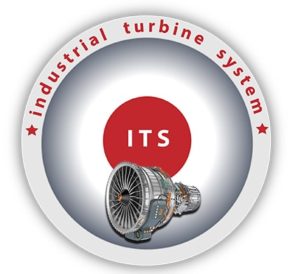 AWF - ITS Industrial Turbine System
