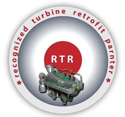 AWF - RTR Recognized Turbine Retrofit