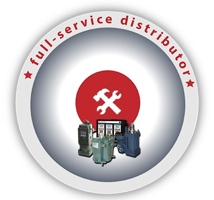AWF - Full Service Distributor