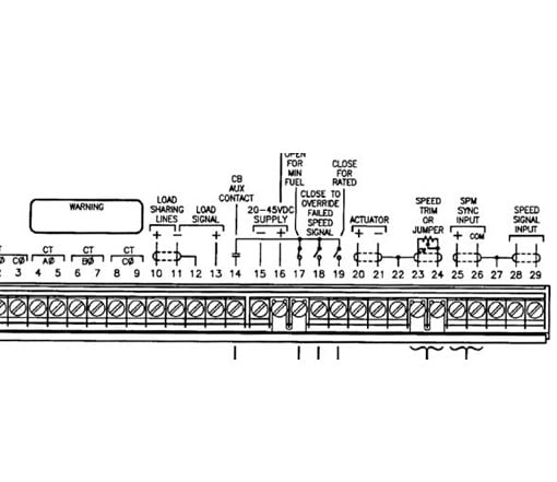 Preview of the 2301-A schematics