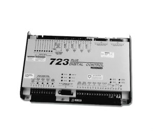 723Plus Digital Control for Diesel Engines