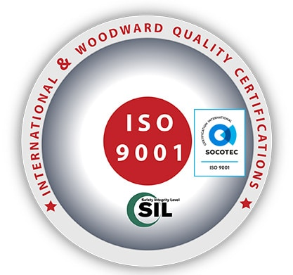 AWF Certification qualité ISO-9001