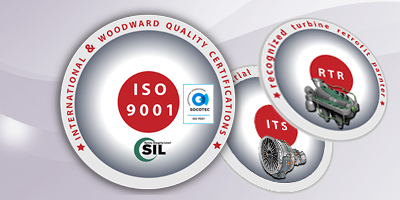 Support AWF certifié ISO-9001- (2015)